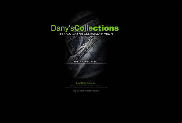 Dany's collection